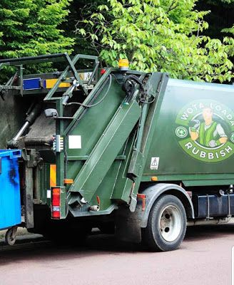What Services Do Junk Removal Companies Offer Junk Removal Rubbish Removal Removal Company