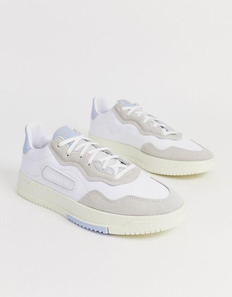 adidas Originals SC Premier sneakers