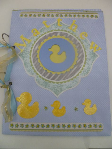 Libro de firmas Baby Shower