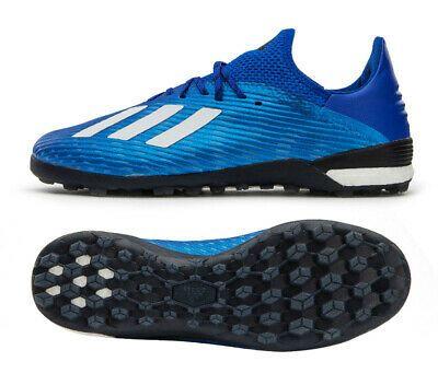 Advertisement Ebay Adidas X 19 1 Tf Eg7136 Soccer Cleats Football Shoes Futsal Turf Boots Blue Turf Boots Football Shoes Soccer Cleats