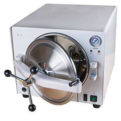 Steam Autoclave Market Size Trends Shares Insights And Forecast 2026 Medical Dentist Autoclave
