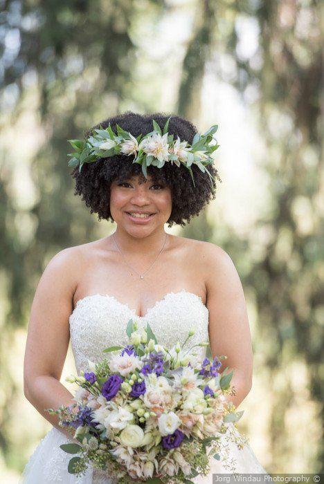 Mike And Kilbania S Wedding In Washingtonville New York In 2020 Bridal Beauty Wedding Hair Makeup Wedding Bridesmaid Dresses