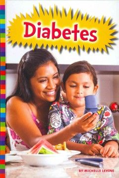 J 616.4 LEV. Describes what it is like to live with diabetes, what its symptoms are, and how it is treated