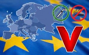 70 Percent of European Vapers Have Quit/Reduced Smoking   More Positive Results From Vaping  Another study carried out in europe shows 70 percent of European vapers have quit or majorly reduced smoking cigarettes thanks to our ecig devices. Not a surprise to us vaping enthusiasts out there but smokers who still cling to their cigarettes may want to know that many studies government officials and health action groups are now praising e-cigarettes at least as an alternative to smoking…
