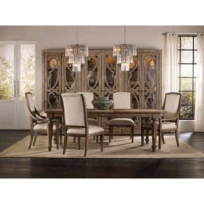 Dining Room Decor, Stanley Furniture Reviews