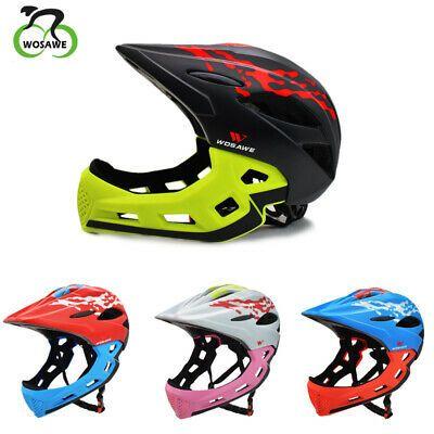Ad Ebay Wosawe Kids Cycling Helmet Children Sport Motorcycle