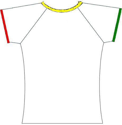Camisa De Hombre Dibujo Para Colorear Dibujo De Camisa Camisa Dibujo Dibujos Para Colorear