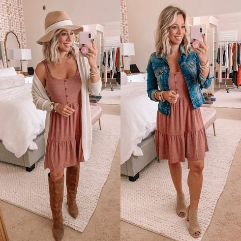 40 Outfits from Target Fall Dresses, Fall Outfits, Casual Dresses, Casual Outfits, Summer Outfits, Cute Outfits, Fashion Dresses, Target Clothes, Target Dresses