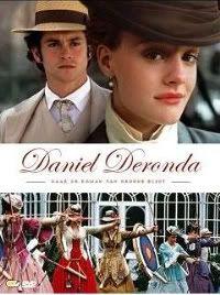 Daniel Deronda 1 | AMAZON VIDEOS in 2019 | Period drama