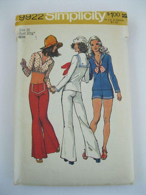 12 Best Vintage 60's70's Girl Stuff images | Vintage, This