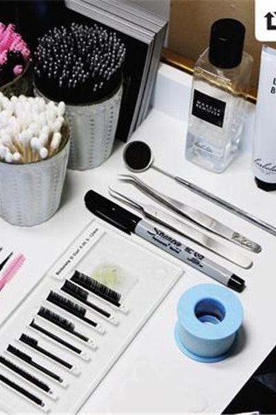 lash extension supplies eyelash extensions open sunday where