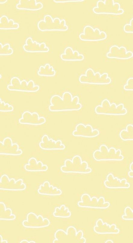 64 Ideas Kawaii Aesthetic Wallpaper Yellow Wallpaper Iphone Wallpaper Yellow Yellow Wallpaper Iphone Background Wallpaper