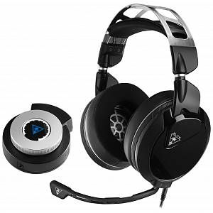 Turtle Beach Elite Pro 2 Ps4 Headset Silver Gaming Headset Ps4 Black Turtle Beach