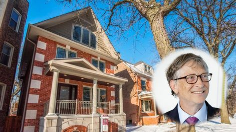 Did Bill Gates Really Buy A Chicago Home This Cheap This