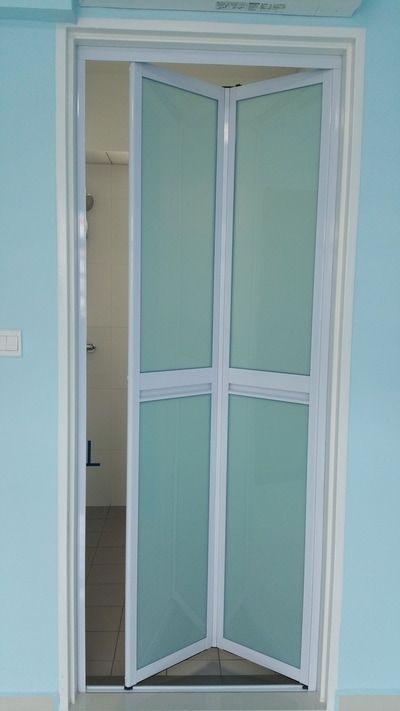 Bi Fold Doors Doctor Doors Decor Pte Ltd Bifold Doors Doors Decor