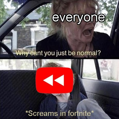 Pin By Poulpedesneiges On Meme Review Funny Memes Youtube Rewind Youtube Memes