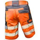 elysee® unisex high visibility trousers Lyon orange size 52Büroshop24.de   - Products -   #52Büroshop24de #elysee #High #Lyon #orange #Products #Size #trousers #unisex #visibility