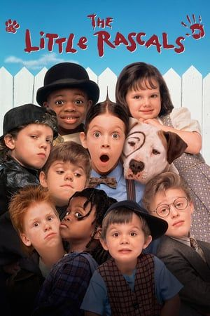 Watch The Little Rascals (1994) Full Movie Online Free at www.movieseehd.com