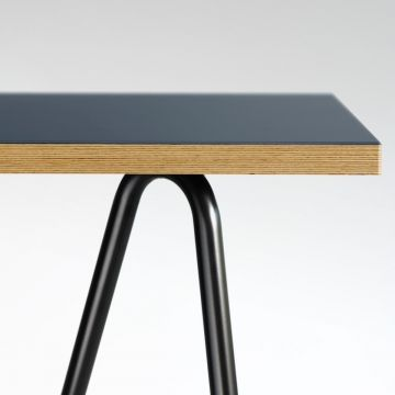 Linoleum Table Top | The Studio | Pinterest | Plywood, Plywood Cabinets And  Pool Houses