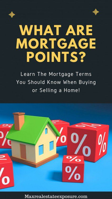 35 Mortgage Terms to Know