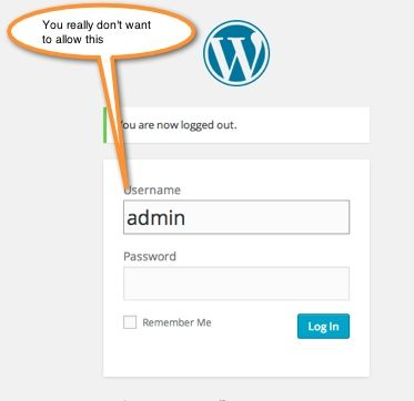 WordPress Problems: 7 Crucial Things You Should Never Do