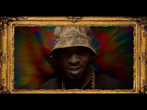 Kid Cudi comes thru with a set of visuals for his latest joint