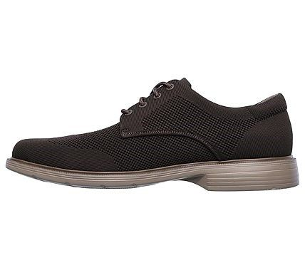 Men's Relaxed Fit Caswell Aleno Wing Tip Oxford | Oxford