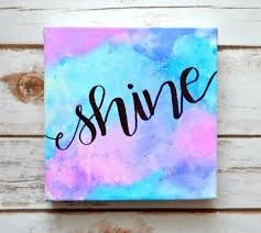Image Result For Cute Things To Paint On Canvas Canvas Painting Diy Easy Canvas Art Simple Canvas Paintings