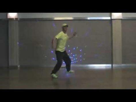 Zumba Bachacha Obsesion Lucas Ft Kenza Farah Youtube Passo