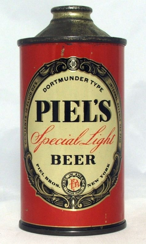 16 Piels Light Lager  Feel The Huskier Flavor.. Beer Coasters  Piel/'s