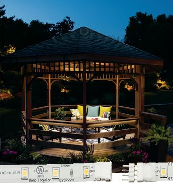 25 best kichler landscape lighting images on pinterest backyard find this pin and more on kichler landscape lighting by powellstonegrav aloadofball Image collections