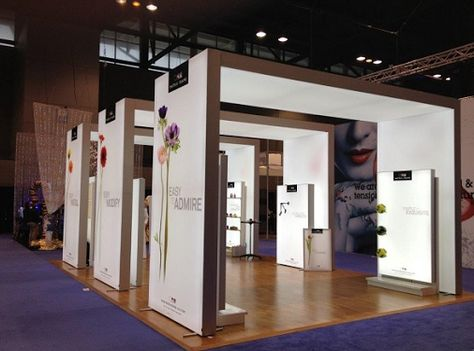 Great Seen at Global Show Matrix Frame MODERN exhibits Pinterest Exhibition booth and Exhibit design