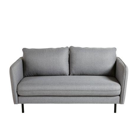 Sofas Gunstig Gunstige Sofas Sofa Hellgrau Und 2 Sitzer Sofa