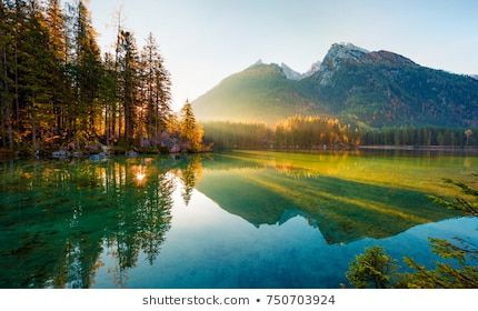Beautiful Nature View Images, Stock Photos & Vectors