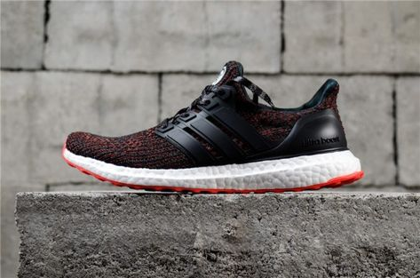 on sale 95633 1e12f Adidas Ultra Boost 4.0  Triple Black  BB6171   Adidas Ultra Boost in 2019    Pinterest   Adidas, Adidas boost and Adidas sneakers