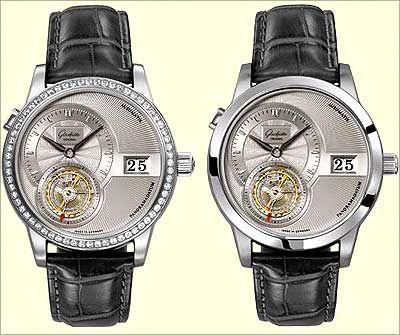 ABOUT US: Top 10 Most Expensive Watches in The World