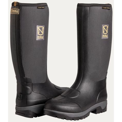 Noble Mud Mens High Cold Boots Mens High Boots Boots