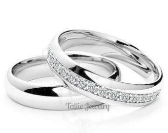 Jewellery Shops Cape Town Every Jewellery Organizer Dubai Couple Wedding Rings Platinum Diamond Wedding Ring Big Wedding Rings