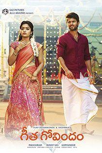 Geetha Govindham 2018 Telugu Movie Online In Hd Einthusan