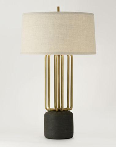 Tokyo Table Lamp Lamp Table Lamp Light