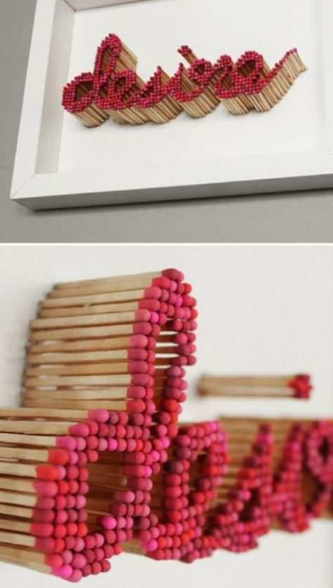HomelySmart | 15 Word Art For The Walls of Your Home - HomelySmart