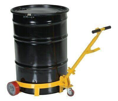 Ad Ebay Vestil Poly On Steel Lo Profile Drum Caddie Capacity 1200 Lbs Lo Dc Pu En 2020 Diseño Industrial Manejo De Materiales Industrial