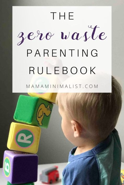 Unique Eco-Friendly Parenting Tips