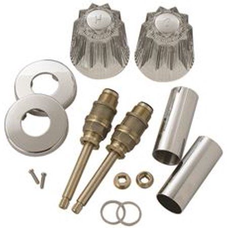 Tub And Shower Rebuild Kit For Price Pfister Windsor Faucets