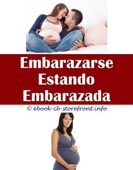 Pin En Quedar Embarazada