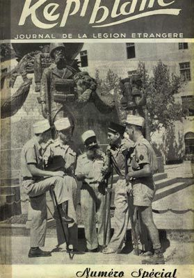 Pin By Nathan Stevens On Security Measures French Foreign Legion Legion Etrangere La Legion Etrangere