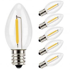 Emotionlite Night Light Bulbs C7 Led Bulb Night Light Led Night