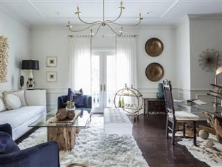 A Home That Feels Luxurious Isn T Out Of The Question Or The Budget It Probably Sounds T Home Interior Design Affordable Interior Design Luxury Living Room