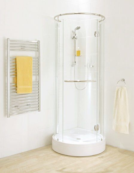 Taking Advantage Of Corner Space For Small Bathroom With Fascinating Corner Shower Designs Love Corner Shower Stalls Corner Bathtub Shower Small Shower Stalls