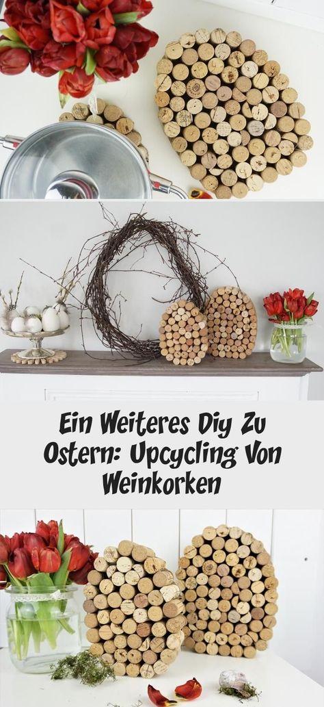 Photo of osterkörbchen basteln einfach